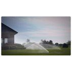 Hunter PGP 04 ADJ POP UP Sprinkler